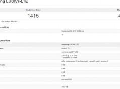 Galaxy S7 на Exynos 8890
