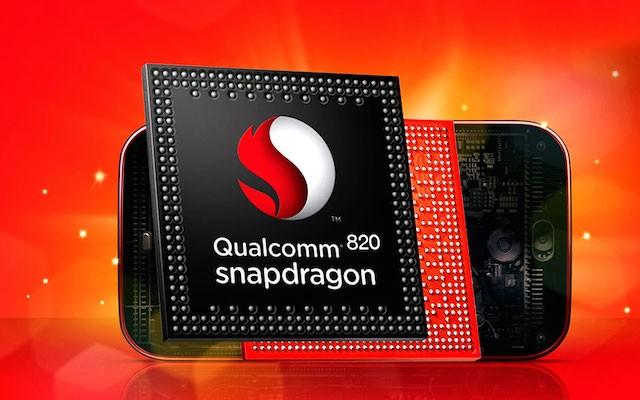 Тесты Galaxy S7 на Snapdragon 820 появились в сети