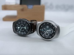 Все о Samsung Gear S2 и Gear S2 Classic