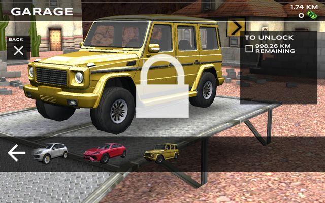 Extreme SUV Driving Simulator для Samsung Galaxy