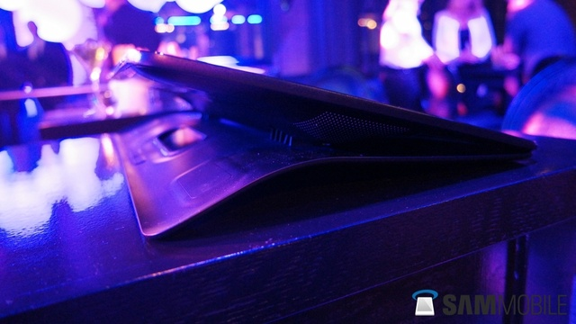 Фото и характеристики Samsung Galaxy View