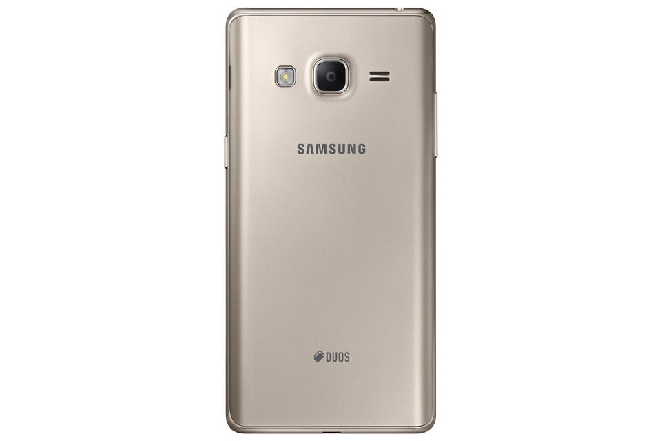 Смартфон Samsung Z3 SM-Z300H - корпус