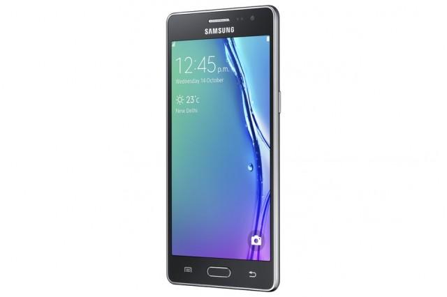 Новый смартфон Samsung Z3 представлен в Индии