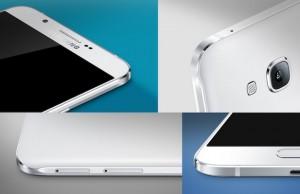 Характеристики Samsung Galaxy A9 попали в сеть
