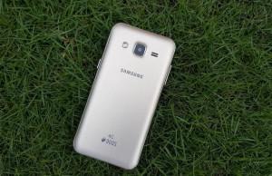 Samsung Galaxy J3 появился в бенчмарке