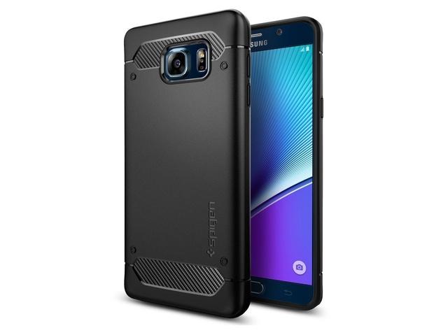 Кейс Spigen для Galaxy Note 5