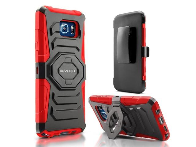 Чехол Evocel - броня и защита для Galaxy Note 5