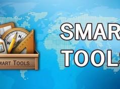 Smart Tools к Samsung Galaxy