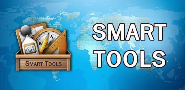 Smart Tools для Samsung Galaxy