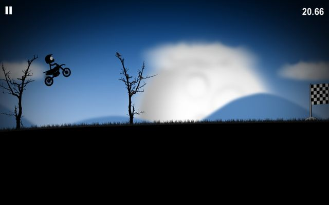 Stick Stunt Bike 2 для Samsung Galaxy