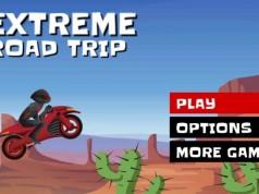Extreme Road Trip для Samsung Galaxy