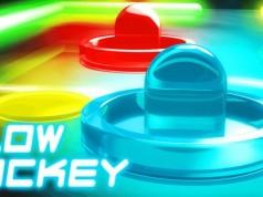 Glow Hockey для Samsung Galaxy