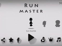Run Master для Samsung Galaxy
