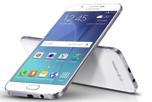 Samsung Galaxy A9 появился в тесте GeekBench