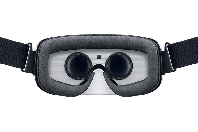 Шлем Samsung Gear VR