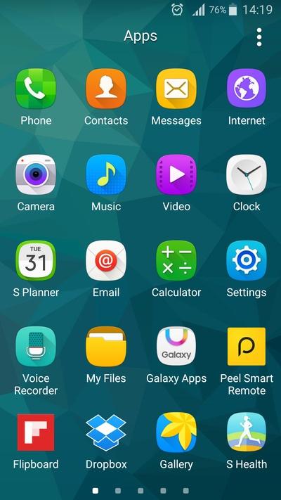 Как Скачать На Samsung Galaxy S3 Андроид