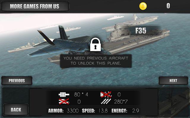 Call Of ModernWar:Warfare Duty для Samsung Galaxy