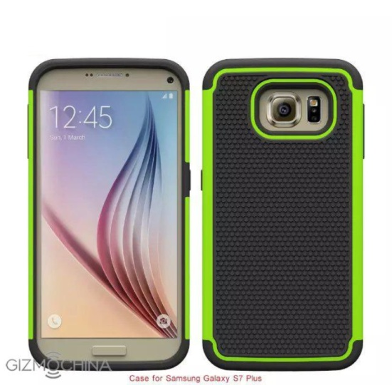 Фото чехлов для Samsung Galaxy S7