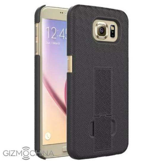 Фото чехлов для Galaxy S7