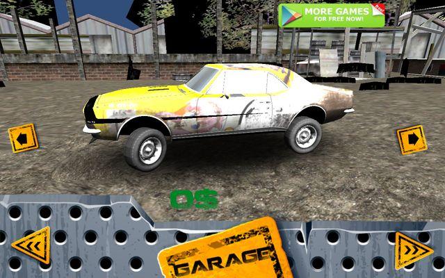 Max Derby Racing для Samsung Galaxy