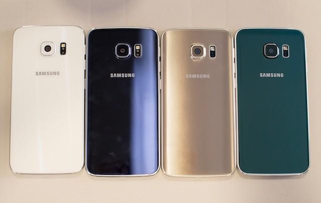 В Samsung Galaxy S7 не будет нового дизайна