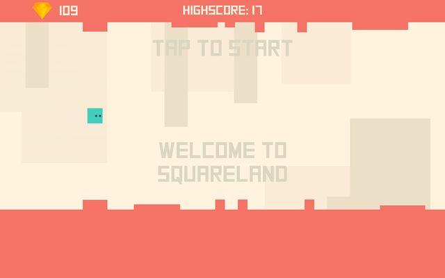 Spider Square для Samsung Galaxy
