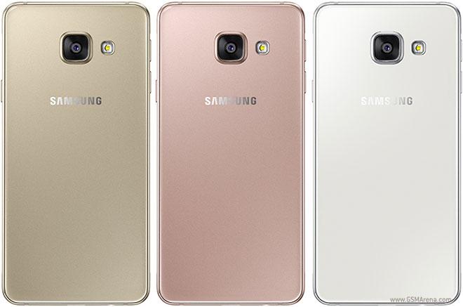 Samsung Galaxy A3 2016 SM-A310F корпус