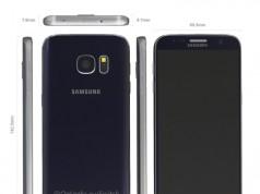 фото и видео Samsung Galaxy S7