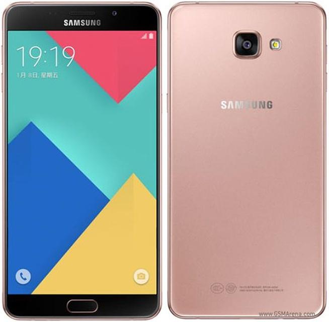 Samsung Galaxy A9 - обзор