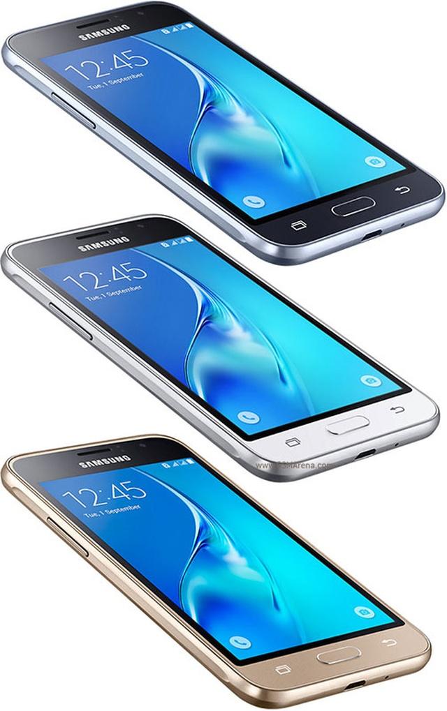 Samsung Galaxy J1 2016 J120F - фото