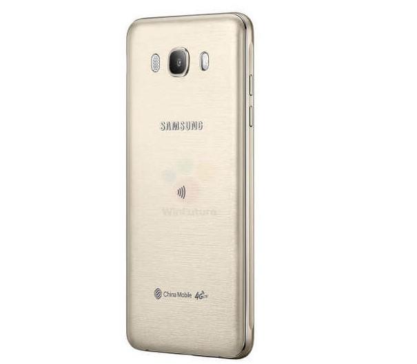 В СМИ появились новые качественные пресс-фото Samsung Galaxy J7 (2016)