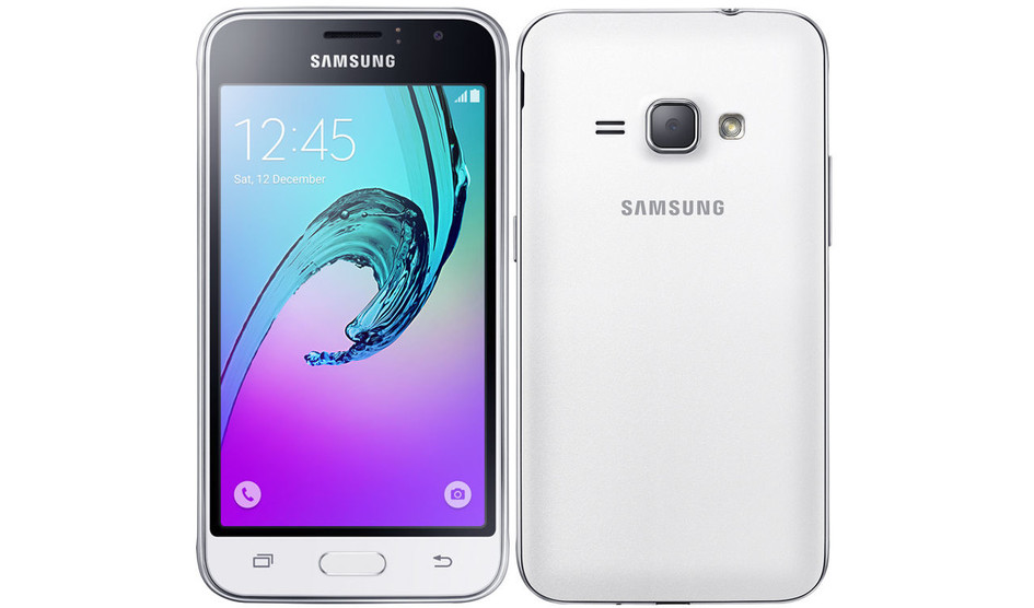 В Dubai запущенно производство смартфонов Galaxy J1 2016