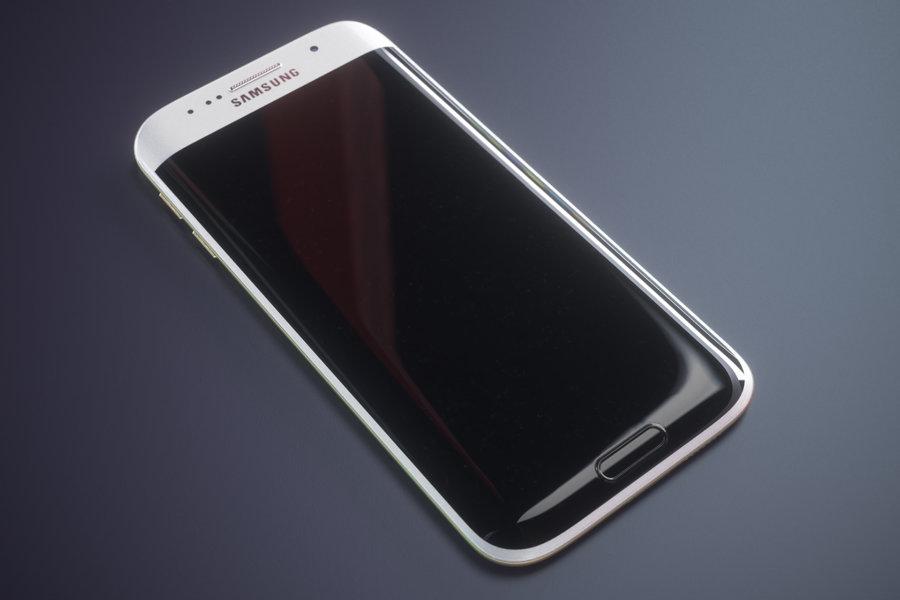 Android и TouchWiz забирают 8 ГБ памяти вашего Galaxy S7
