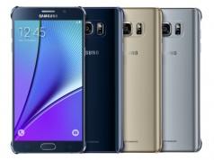 Samsung Galaxy Note 6 может поставить рекорд по объему флеш памяти в 256 Гб