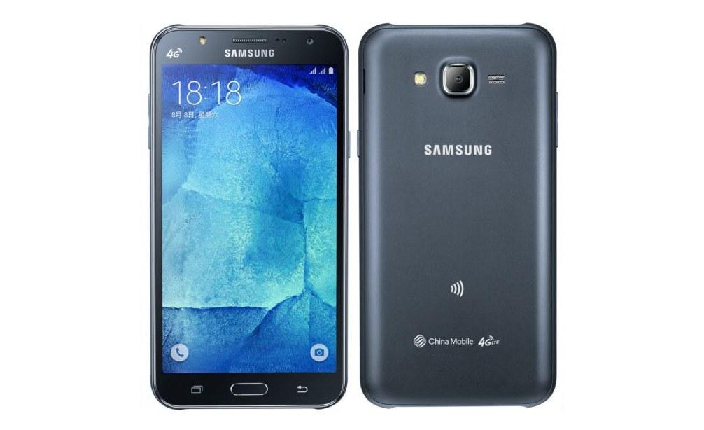 Новые фото Samsung Galaxy J5 (2016) и Galaxy J7 (2016)