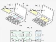 Показан Samsung Gаlaxy Note 6 в корпусе ноутбука