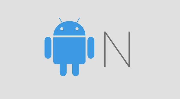 Galaxy Note 6 будет с Android N