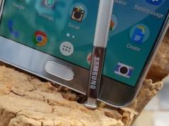 Каким будет новый флагманский смартфон Samsung?