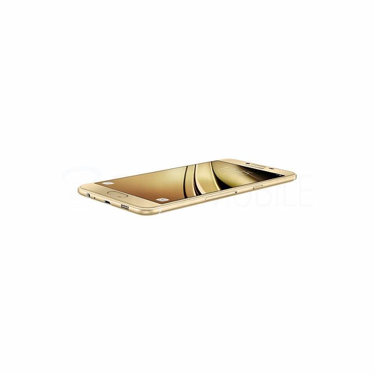 Galaxy C5 – Gold лежа