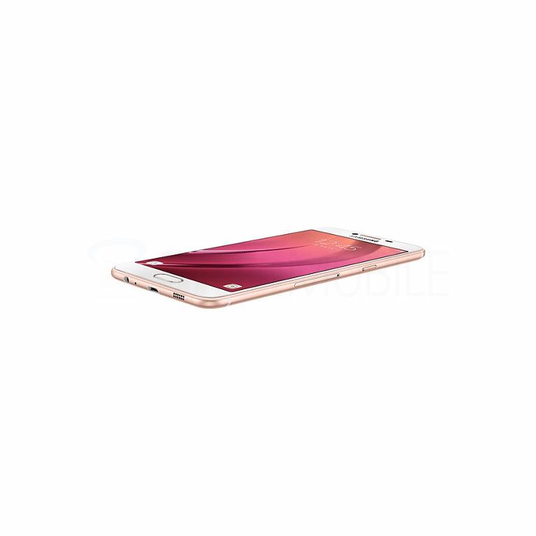 Galaxy C5 – Pink Gold лежа