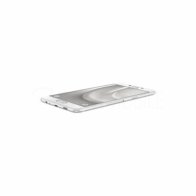 Galaxy C5 – Silver лежа