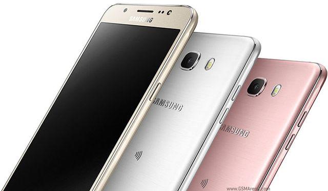 Samsung Galaxy J5 2016 разных расцветок