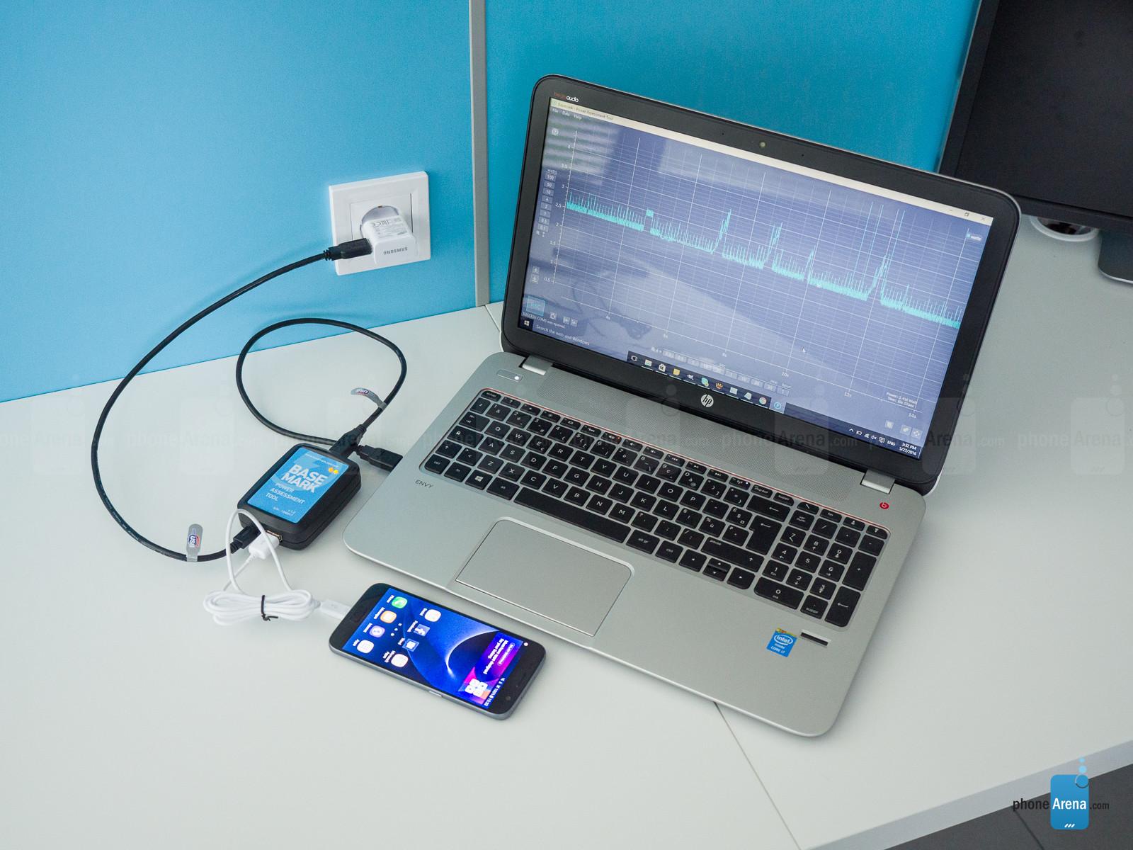 1. Basemark Инструмент оценки мощности