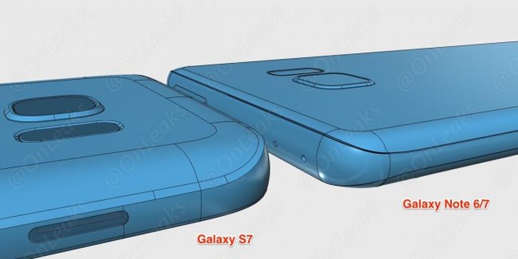 Galaxy Note 5 против Galaxy Note 6 сравнение смартфонов с полубока
