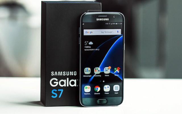 Как удалить историю браузера Samsung Galaxy S7 / S7 Edge