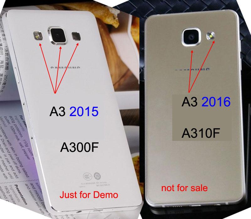 чехол для Samsung Galaxy A3 различие