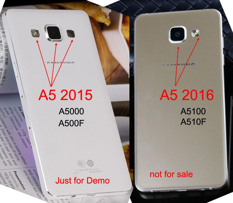 чехол для Samsung Galaxy A5 различие