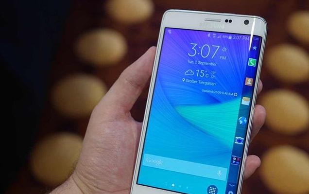 фото Samsung Galaxy Note 7