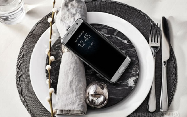 смартфон samsungS7