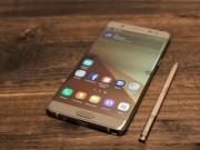 Galaxy Note 7 станет самым популярным смартфоном в своем классе